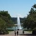 Drumheller Fountain at University of Washington