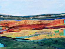 Red River Valley by Allison Collins