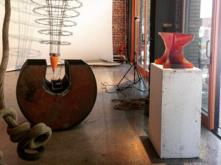 Portfolio of Possibilities at MadArt Studio