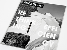 Cover of ARCADE 35.3