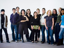 photomedia seniors faculty
