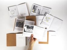 Bespoke booklets