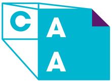 College Art Association logo