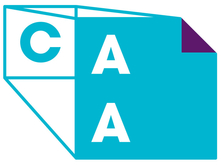 College Art Association logo