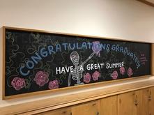 Congratulations Graduates 2017