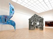 Work by Connor Walden, Brighton McCormick, Baorong Liang
