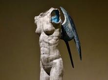 Archangel by Doug Jeck