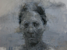 Space Between by Anne Gale
