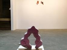 Work by Lauren Fejarang at Tela Real