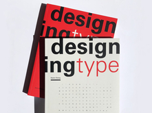 Designing Type second edition by Karen Cheng