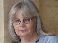 Mary Louise Hart