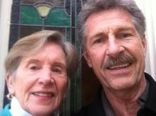 Mary and Allan Kollar