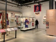 Northwest Coast Art Gallery at Burke Museum