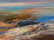 Anthropocene by Philip Govedare