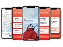 Prepi app display