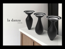 La Danza by Erica Le