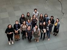 SITSA 2019 participants
