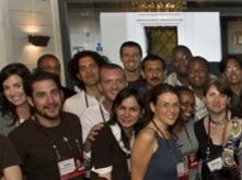 TEDGlobal 2010 Fellows