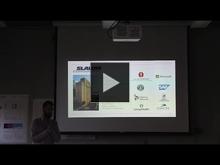 Vimeo link to Justin Hamacher | mHCI+D | 2015