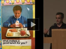 Vimeo link to Tad Hirsch | Tenure and Promotion Lecture | 2016