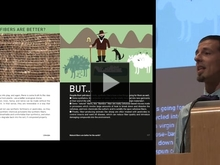 Vimeo link to Dominic Muren | Promotion Lecture | 2015