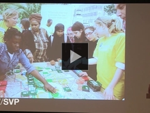 Vimeo link to Kristine Matthews | Tenure and Promotion Lecture | 2013